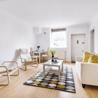 Homey Notting Hill Gate Apartment