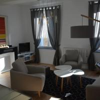Grand appartement Centre Carcassonne
