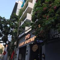 OYO106 Luxury Apartment-Free Airport Shuttle