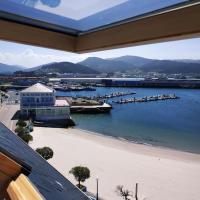Beachport roof
