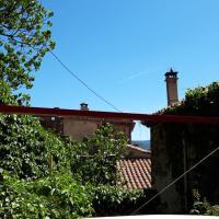 Panoramahaus Cevennen Südfrankreich