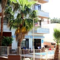 Tayfun Otel Marmaris