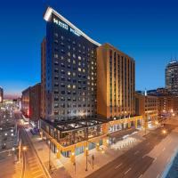 Hyatt Place Indianapolis Downtown