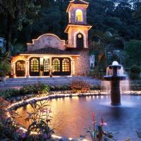Valle Escondido Resort Golf & Spa