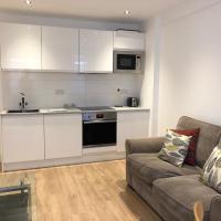 Luxury Apartment- Sloane Avenue