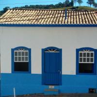 CasAzul Cidade Histórica