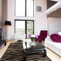 Center location luxury appartnent