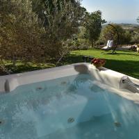 Mull Harim YaYam, Vegan Galilee hospitality complex