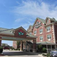 Country Inn & Suites by Radisson, Amarillo I-40 West, TX