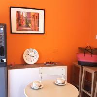La Coccinella Rooms Self Check-in