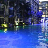 CJ CENTARA NEAR WALKING ST FREE POOL
