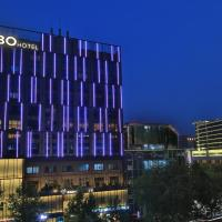 EBO Hotel(Hangzhou West Lake)