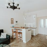 Stylish Apartment near Prague Castle