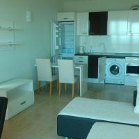 2-комнатные апартаменты рядом с морем