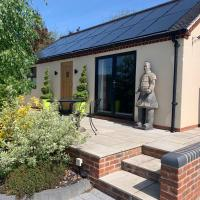 The Chimes, 1 Ashby Lane, Holiday Cottage