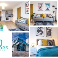 Tudors Canal Side Apartments Two Bedrooms