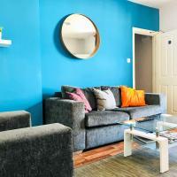 4 Bedroom Home Taunton