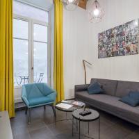 Appartement centre de Lyon - Charité