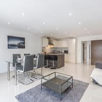 New 2 Bedroom Apartment near Canary Wharf