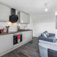 Modern 2 bedroom apartment in vibrant Hackney