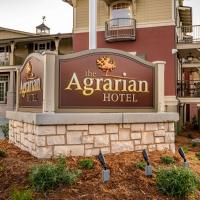 The Agrarian Hotel; Best Western Signature Collection