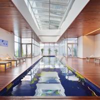 Hotel Boca Juniors by Design