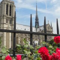 Private Apartment - Central Paris - Chatelet