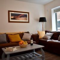 Refurbished 2 Bedroom Apartment in Templebar