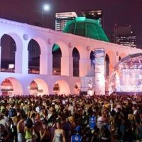 2 QUARTOS NO MELHOR PONTO TURÍSTICO DO RIO -CENTRO