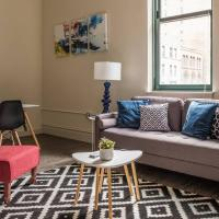 Contemporary 1br Downtown - Minutes to Anything