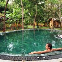 Sat Nam Village Eco-Hotel