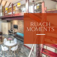 Vacation Home Ruach Moments