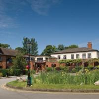 Bredbury Hall Hotel