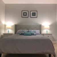 BUNNETT luxury apartment