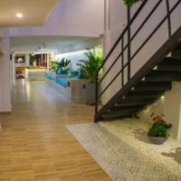 STANZA HOTEL MEDELLIN