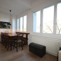 Agnuzzo apartment near Lugano
