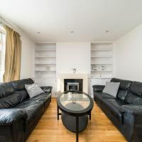 NEW 2BD Flat Heart of Battersea - Close to Station