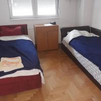 Dame apartment