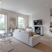 Stylish 3 Bedroom Apartment in Pimlico