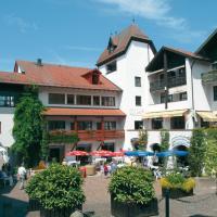 Appartement-Hotel Blumenhof