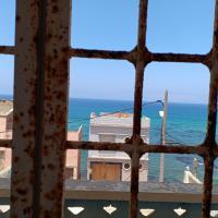 Bousfer plage Oran