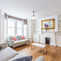 2 Bed Apartment, MARKET ESTATE - SK