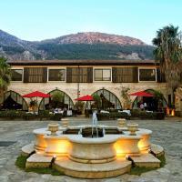 Savon Hotel