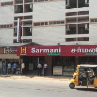 Sarmani Hotels Pvt. Ltd