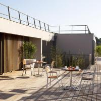 Dock Ouest Residence Groupe Paul BOCUSE
