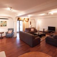 Central Exclusive Apartment/Penthouse