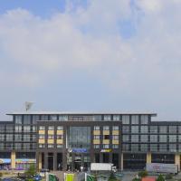 Fletcher Hotel-Restaurant Parkstad- Zuid Limburg (Former Golden Tulip Parkstad Zuid-Limburg)