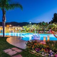 Yiannis Manos Hotel Resort