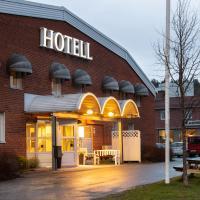 Hotel Vilja