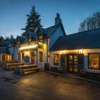 The Kilchrenan Inn